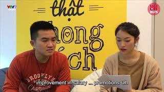 """Cùng Khánh Vy và Andy Nguyễn """"xem bói"""" dự đoán tháng 12 của bạn"""