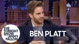 Ben Platt's Rugrats-Themed Birthday Party Scarred Him