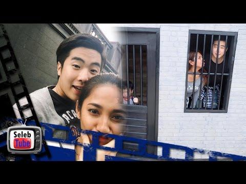 Awal Mula Pertemuan Dinda Kirana Jong Ilchae