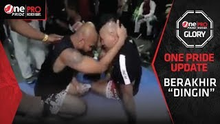 Rentetan Duel Maut Antara Ahong vs Theo Di FN #30 || One Pride
