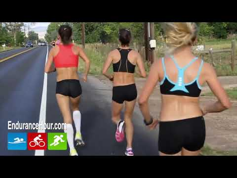 How To Structure a Weekly Running Plan
