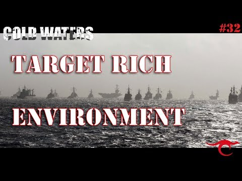 Cold Waters - Target Rich Environment
