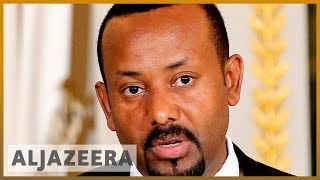 Analysis: Abiy Ahmed, PM of Ethiopia, has been awarded this year's Nobel Peace Prize