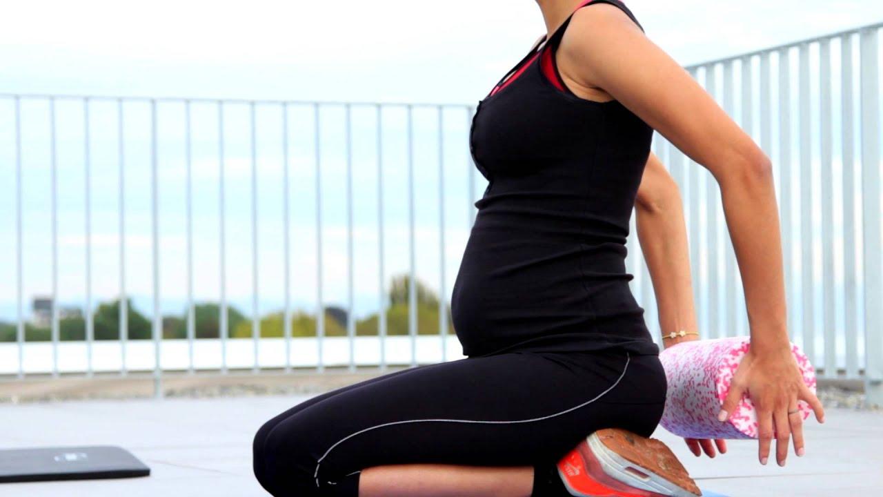 Blackroll Schwangerschaft