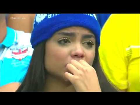 O rebaixamento do Cruzeiro