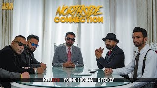 Northside Connection Kru172 Free MP3 Song Download 320 Kbps