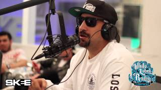B-Real Talks Space Jam