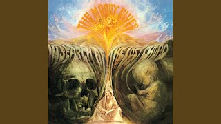 Provided to YouTube by Universal Music Group Om · The Moody Blues I...