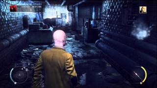 Hitman Absolution: Rosewood Part 2