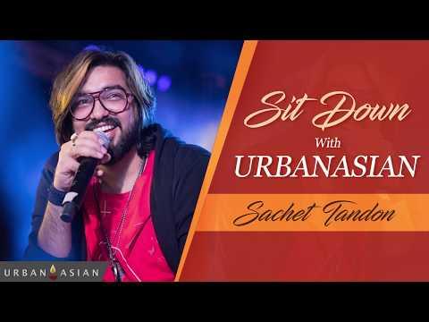 Sachet Tandon Talks About Bekhayali, Music And More | Kabir Singh | UrbanAsian