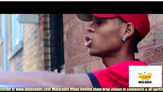 #WalaRadio host Fokus Da Konnect  Reviews videos for CHICAGO & MIDWEST ARTIST!! EP#1