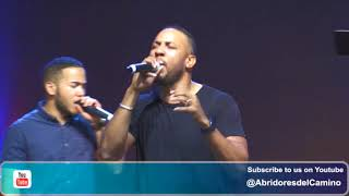 A.D.C Como hablas, conquistas/ You will conquer by how you speak (Pastor Carlos Santana)