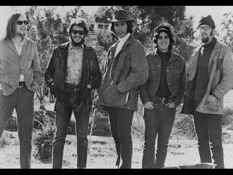 Ride captain ride - Blues image 1970 stereo edit