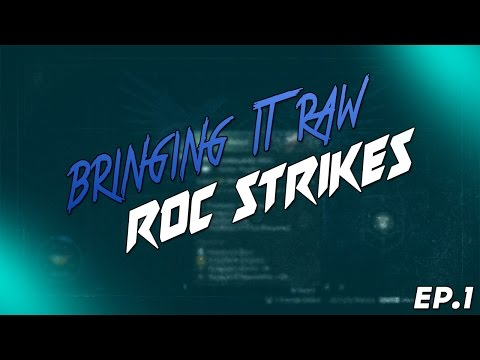 "Destiny | Bringing It Raw (ROC Strikes) Ep.1 ""Nintendo Claims & Down With The Syndrome"""