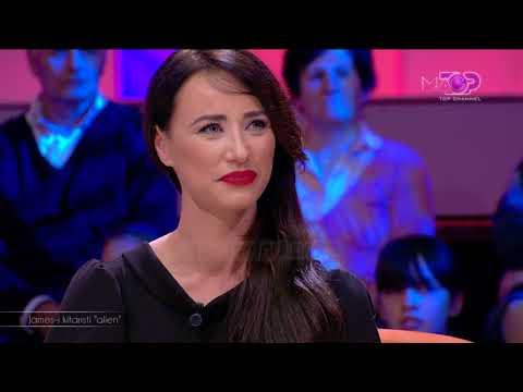 Top Show Magazine, 10 Nentor 2017, Pjesa 1 - Top Channel Albania - Talk Show