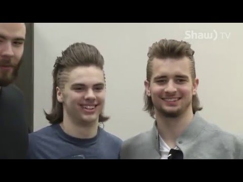 Mullets for March