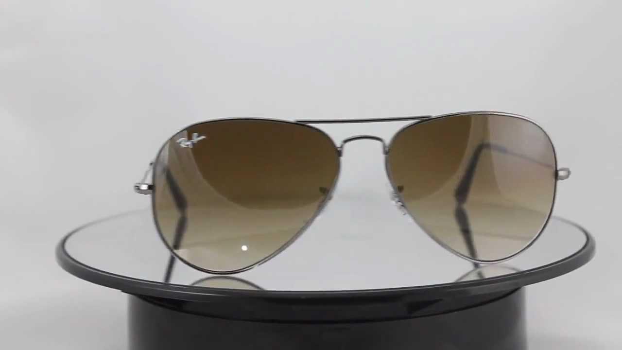 ray ban sunglasses 3025 aviator large metal