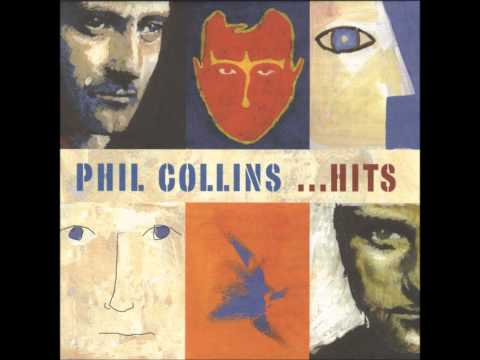 Phil Collins -Easy Lover-