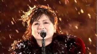 第61回十日町雪まつり(10/02/20) 雪上カーニバル(4曲目) 高画質版、...