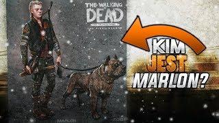 KIM BĘDZIE MARLON? [The Walking Dead The Final Season]