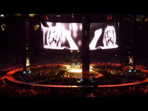Adele Live in Sydney 2017 - Take It All