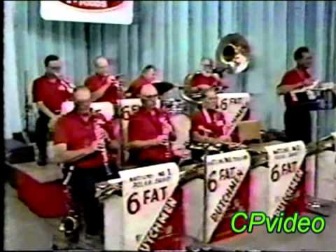 Six Fat Dutchmen: Pennsylvania Polka