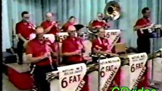 Six Fat Dutchmen: Pennsylvania Polka