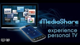 How to stream Media to your Xbox 360 using iMediaShare App
