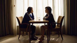 【Cheers雜誌】張艾嘉X李心潔:勇敢面對,遺憾也能變成人生的出口