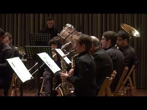 Concerto Banda Pascual Veiga