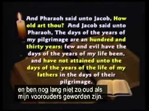 Seminar 1 - The Age of the Earth (Dutch subtitles) - Dr. Kent Hovind