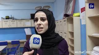 """""""لتزهو مدارسنا"""".. مبادرة لصيانة مدارس العقبة (27/8/2019)"""