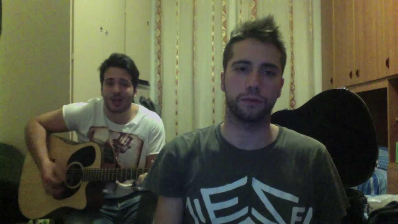 Astro ft giuliano alla goccia gemelli diversi acoustic cover youtube - Gemelli diversi alla goccia testo ...