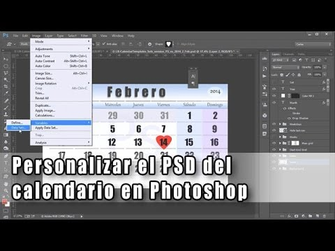 Como crear un collage en photoshop cs5