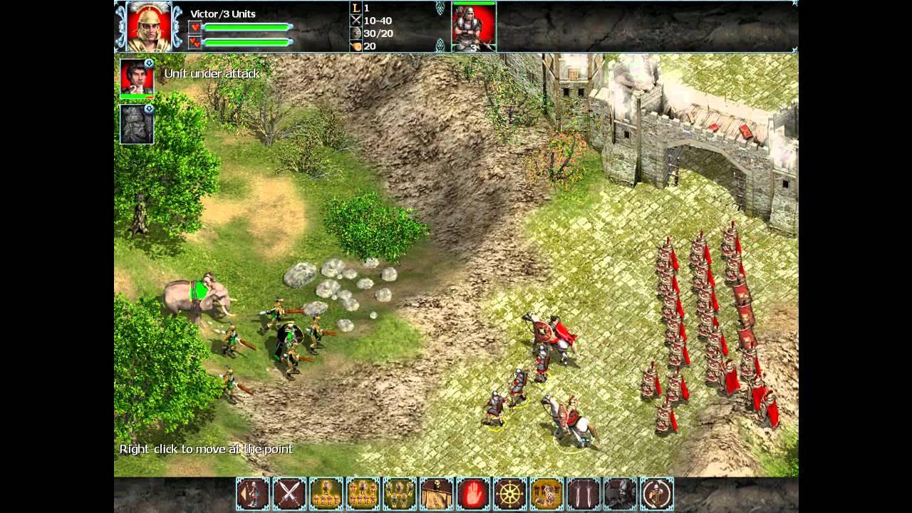 The game imperium 2 indice carbone casino