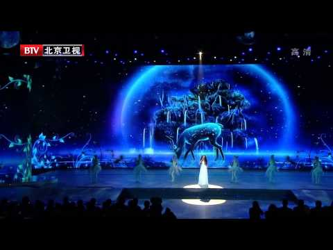 Sarah Brightman - Scarborough Fair at the 2013 Beijing Film Festival