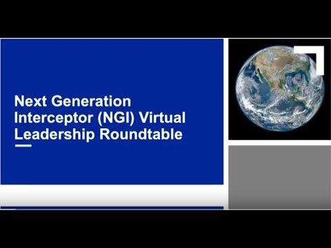 Northrop Grumman Interceptors - Roundtable