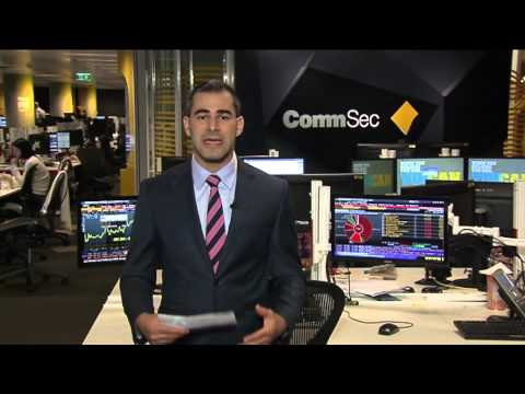 30th May 2014, CommSec End of Day Report: Stocks fall for second day