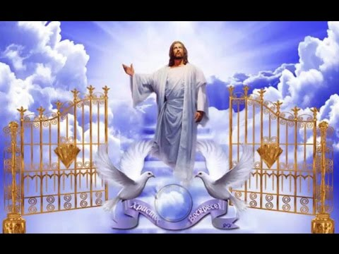 Поздравления с Пасхой в стихах Стихи на Пасху