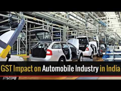 impact of recession on automobile industries in india The contribution of the automobile industry to india's auto industry is the world's sixth a crucial step out of its recession following the.