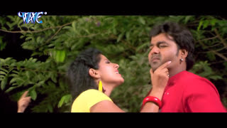 Download Hindi Video Songs - HD रस दाब के चुवा देब - Jawani Ke Jata Me - Suhaag - Pawan Singh - Bhojpuri Hot Song 2015 new