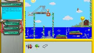 The Incredible Machine Even More Contraptions all Medium levels 1-50