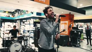 You Me At Six Stay With Me Hmv Leeds