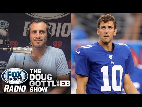 New York Giants Are Undergoing a Long-Term Process to Success
