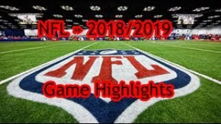 Dallas Cowboys vs Jacksonville Jaguars - NFL SEASON 2018-19 14.10. WEEK-06 - Game Highlights