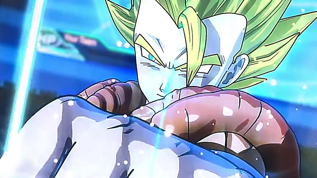 SUPER DRAGON BALL HEROES Bande Annonce (2019) Jeu Switch