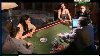 Подсчет вероятностей в покере
