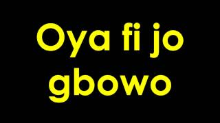 Davido -Skelewu lyrics