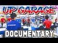 UP GARAGE - THE DOCUMENTARY