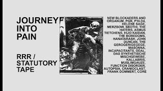 Journey Into Pain (Experimental, Noise, Industrial, 1987) [FULL ALBUM]